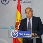 """De las Heras destaca la """"bajada histórica"""" de paro en el mes de marzo"""