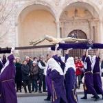 La televisión regional dedicará amplia cobertura a las procesiones de Semana Santa incluidas las de Guadalajara