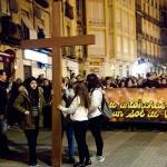 El Vía Crucis de los Jóvenes en Guadalajara, mañana Martes Santo por la noche