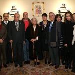 Fallece doña Maria Pilar Taboada Rivas, la viuda de Gómez-Gordo