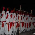 Emotiva y concurrida la Semana Santa en Yunquera de Henares