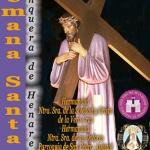 Yunquera contará con un amplio y nutrido programa de actos en Semana Santa
