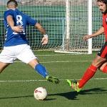 El Yunquera salva un punto frente al Torrejón del Rey en el minuto noventa (1-1)