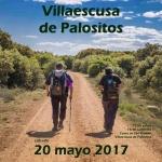 Villaescusa de Palositos, nueva marcha para el 20 de mayo