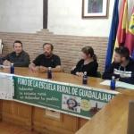 Cifuentes reunió a decenas de especialistas en el medio rural para explorar soluciones a la despoblación