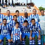 El Hogar Alcarreño ya es equipo de Regional Preferente