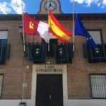 Las banderas de Marchamalo ondearán a media asta por la muerte de Guillermo