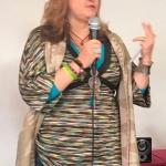 Ferraz interviene en el conflicto entre la alcaldesa de Orea y la dirección del PSOE de Guadalajara