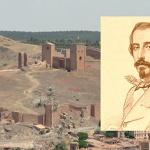 Tirso de Obregón y Pierrá: El barítono de Molina, de Molina de Aragón
