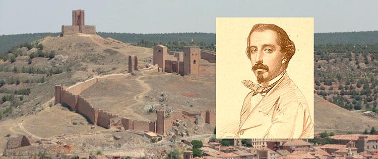 Tirso de Obregón. El barítono de Molina de Aragón