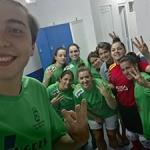 Victoria y permanencia para el FSF Alovera (2-0)