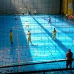 El Alovera a punto de dar la sorpresa en Vicálvaro (5-5)
