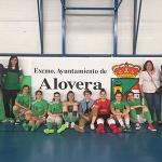 Despedida en La Dehesa de Alovera con derrota (1-3)