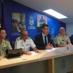 Concretado el programa de actos del Día de las Fuerzas Armadas