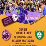 Quabit Guadalajara quiere hacer historia