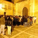 Medio millar de visitantes descubrieron Brihuega en el Día del Turista