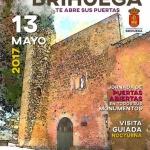 Brihuega celebrará su XV Día del Turista el 13 de mayo con muchas actividades