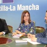El Festival de la Lavanda de Brihuega recibe el apoyo del Gobierno Regional