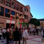 Finalizan unas Fiestas de Mayo participativas, pero marcadas por la tristeza