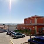 El Ayuntamiento invierte 6.000 euros en trabajos de mantenimiento del Centro de Salud de Cabanillas