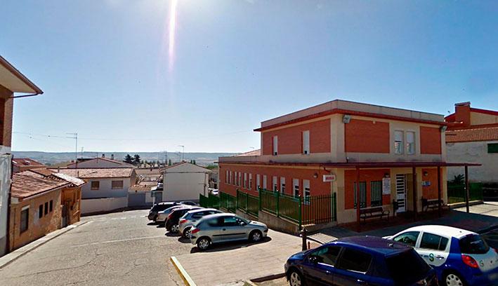 Centro de Salud de Cabanillas