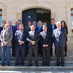 El Consorcio Camino del Cid celebra en Soria su Consejo Rector