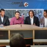 Guadalajara será sede del Campus AFE, destinado a niños y adolescentes de entre 6 y 18 años