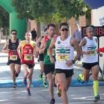 El próximo domingo se celebrará la IX Carrera Popular de Villanueva de la Torre