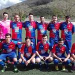 El Sigüenza golea al Cifontino y acumula ya ocho jornadas consecutivas sin perder (4-0)