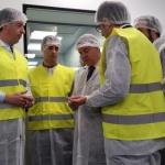 Chemo abre una segunda planta en Azuqueca y crea 40 puestos de trabajo