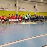 El Chiloeches despide la temporada con victoria ante el Futsi (5-2)