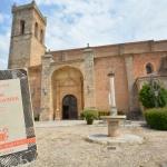 Cifuentes en el Viaje a la Alcarria