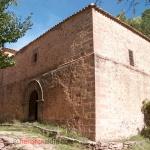 Fiestas de Guadalajara: Romería a la Virgen de Montesinos (Cobeta)