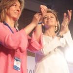 Ana Guarinos revalida mandato al frente del PP otros cuatro años