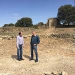 Diputación invierte más de 78.000 euros en renovar redes en cuatro localidades