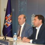 Diputación quiere crear un Centro dedicado a la figura de Cela