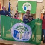 La Diputación entrega 'Banderas Verdes' a seis colegios en el XI Encuentro de Ecoescuelas
