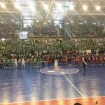 ElPozo Murcia se ha proclamado en Guadalajara campeón de la VII Copa del Rey de Fútbol Sala