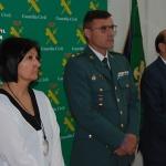 La Guardia Civil celebra su CLXXIII aniversario