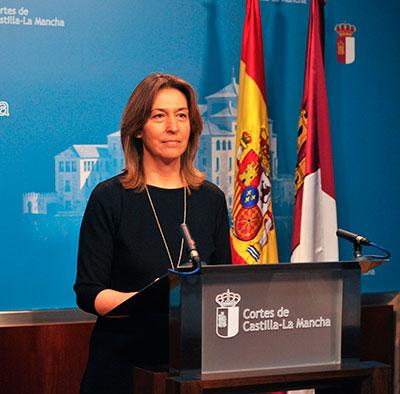 Guarinos en las Cortes de Castilla la Mancha
