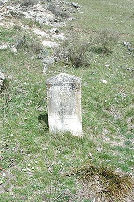 Horna: Nacimiento del río Henares