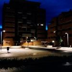 Se completa la segunda fase del plan de renovación del alumbrado público de Valdeluz