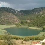 Recorrer Guadalajara: La laguna de Taravilla