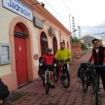@losmedicid, cuatro médicos a golpe de pedal por el Camino del Cid