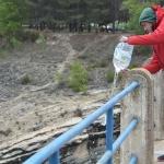 Jornada reivindicativa en defensa de los pantanos de Entrepeñas y Buendía (30-04-2017)