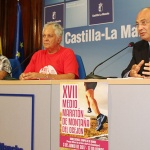 El sábado se corre la Media Maratón de Montaña del Ocejón
