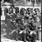 En la Academia de Transformación de Infantería de Guadalajara