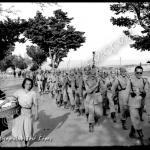 Guadalajara y el Ejército (II): Militares