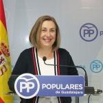 Valmaña pide a Page que abone el dinero que prometió para el Hospital de Guadalajara