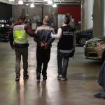 Detenida una persona en Alcalá de Henares por robos en gasolineras de Madrid y Guadalajara
